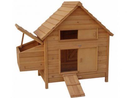 Chicken Coop, Large Size, GL001